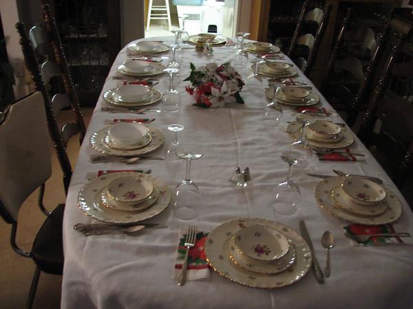 January 1 2008 at Mr.Mrs Nilson
